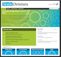 Single Christians